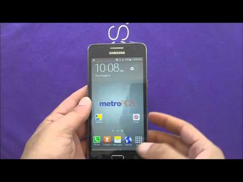 Take Screenshot With Samsung Grand Prime For Metro Pcs\T-mobile
