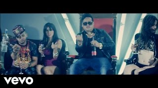 Yulien Oviedo, Xterminator - Welcome to Pentagono ft. Chacal, Jacob Forever, Blad Mc, Insurrecto