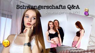 Schwanger mit 17.. 🤰🏼😳  || Jasi_xx3