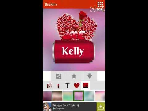 Share a Love - Name on Coke   Beefam.com