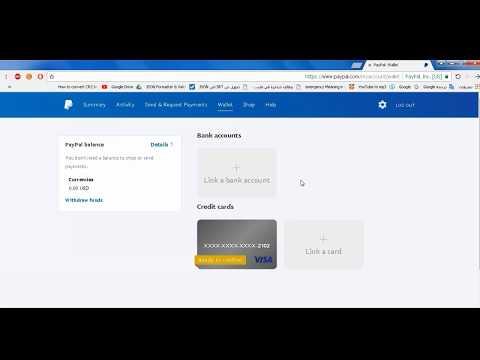 How to get PayPal 4-digit code ? - 2017 legitimate method