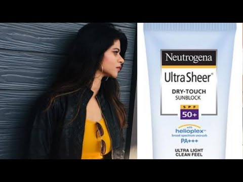 All about SUNSCREEN ☀️ How to choose? Common Mistakes? In Hindi