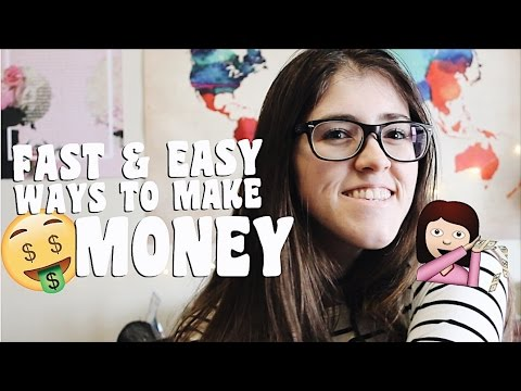 MAKE MONEY USING YOUR PHONE! NO SURVEYS REQUIRED