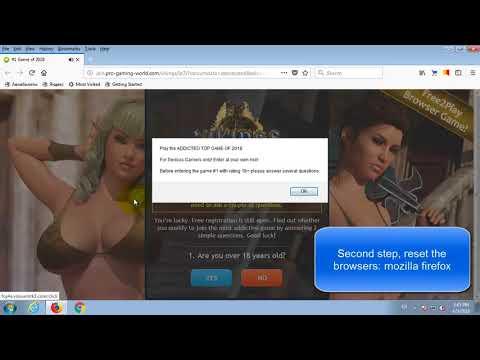 How to remove Theadgateway.com