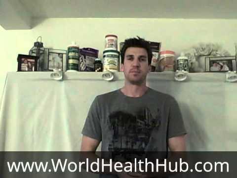 Healthy Protein Supplements