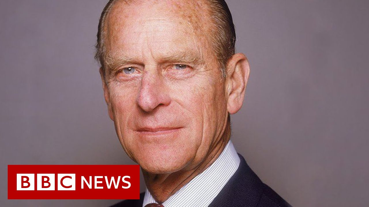 Prince Philip: Officer, husband, father - BBC News