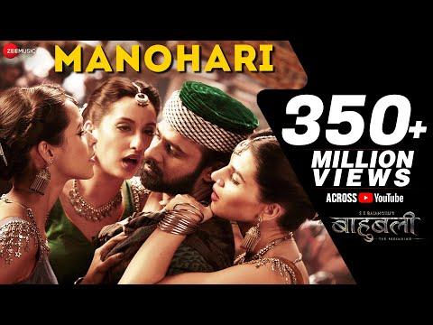 Xxx Mp4 Manohari Full Video Baahubali The Beginning Prabhas Rana Divya Kumar M M Kreem Manoj 3gp Sex