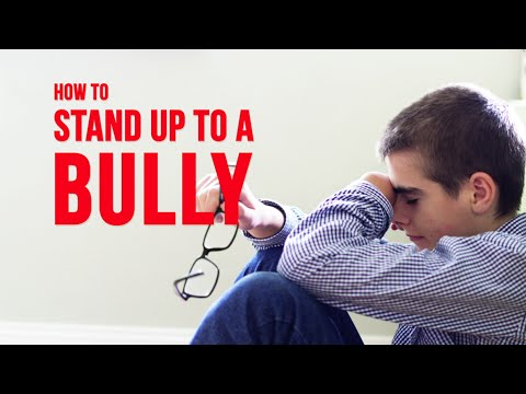 Bullying Tips: How To Avoid A Bully In School