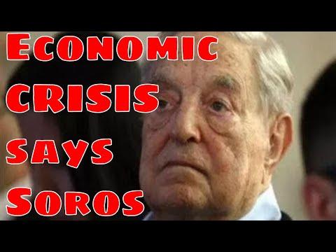 WARNING: Soros warns