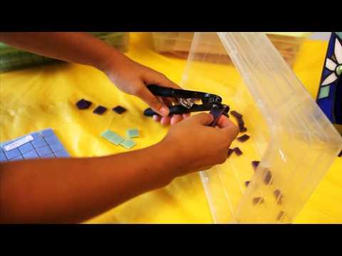 Tip #8 - Plastic Storage Boxes