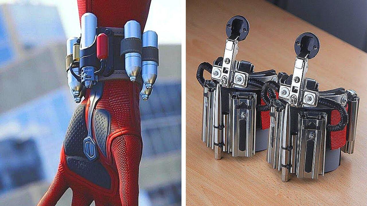 12 Insane Superhero Gadgets On Amazon