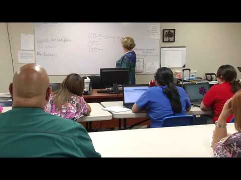 Medical Insurance Coding & Billing Training at Career Point College