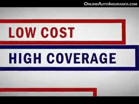 Auto Insurance Guide for High Risk Drivers