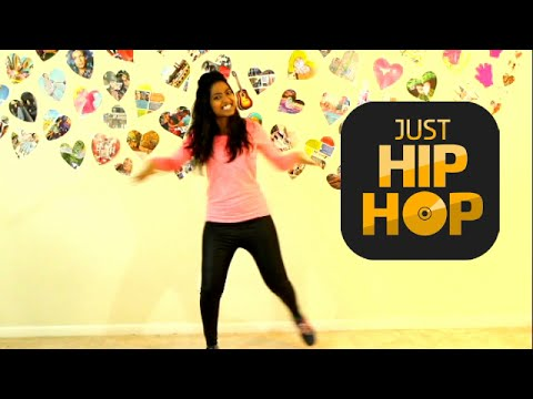 Basic Hip Hop Moves for Beginners | Dance Tutorial