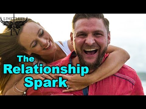 How To Keep The Spark In A Relationship