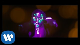 Burna Boy - Anybody (Official Video)