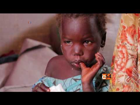 African Immunization Push