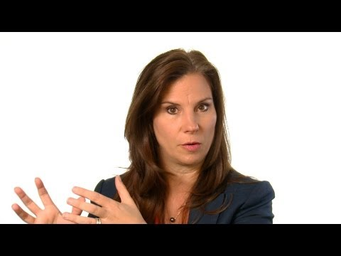 Nancy Duarte: How to Create Better Visual Presentations