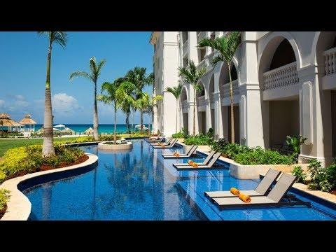 Top 5 Hotels in Jamaica 2017