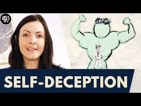 Are You Lying to Yourself?  |  Field Guide to Bad Behaviour
