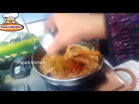 இப்படி செய்யாதிங்க பத்து சப்பாத்தி காலி ஆகிரும் | Channa Masala Gravy Recipe in Tamil | சென்னா மசாலா