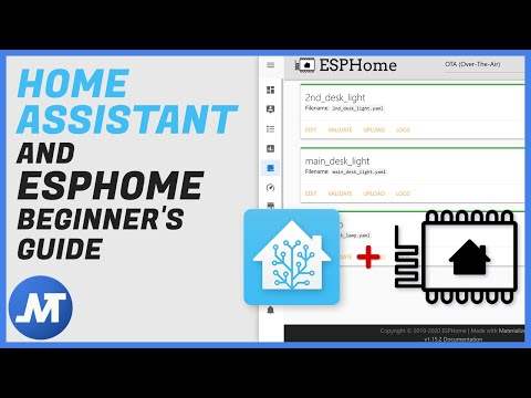 How to get started with ESPHome and Sonoff - PakVim net HD Vdieos Portal