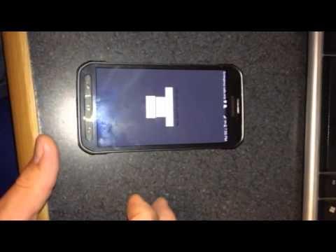 Samsung Galaxy S5 Active AT&T unlock