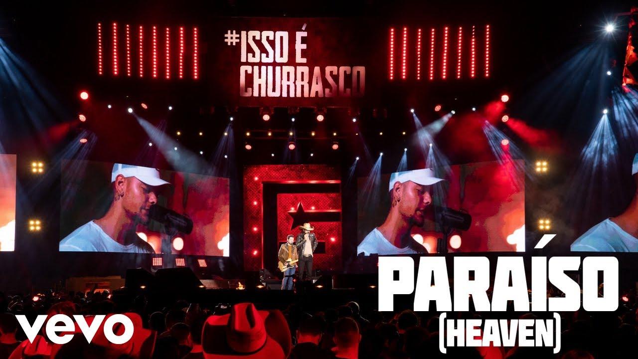 Fernando & Sorocaba & Kane Brown - Paraíso (Heaven)