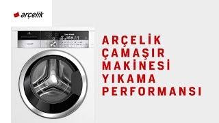 Download Arçelik Çamaşır Makinesi Yıkama Performansı Video