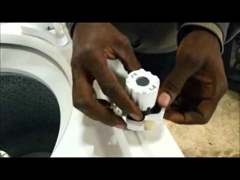 Fix Washer Slipping Agitator Dogs Kenmore Whirlpool Machine
