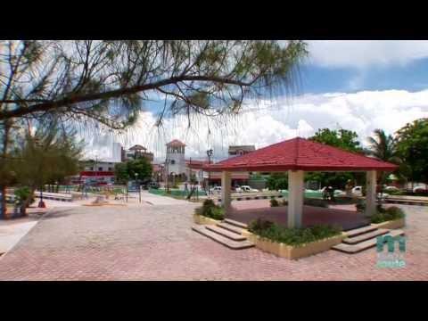 Puerto Morelos, Quintana Roo, The Mayan Route