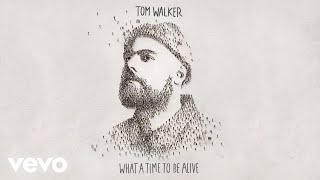 Tom Walker - How Can You Sleep at Night? (Official Audio)