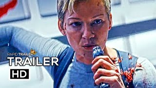 NIGHTFLYERS First Look Trailer (2018) George R.R. Martin Sci-Fi Series HD