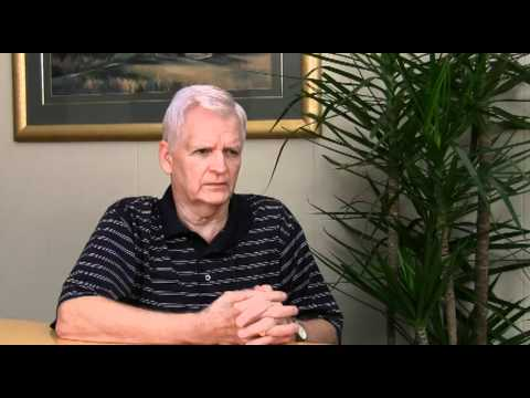 Houston Cataract Surgery Review - Jerry Web - Berkeley Eye Center Video
