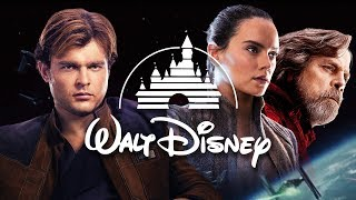 The State Of Star Wars