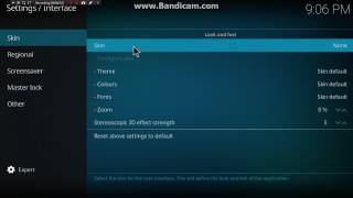 How To|instal Confluence Skin|kodi 17.3