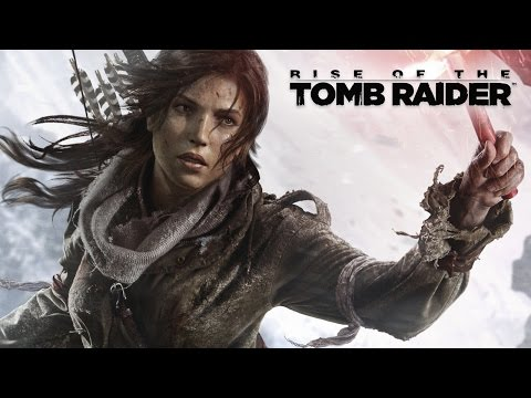 Xxx Mp4 Rise Of The Tomb Raider The Movie 3gp Sex