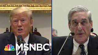 Watergate Lawyer: Mueller's Trump Probe