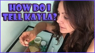 KAYLA LOSES HER PET | We Are The Davises
