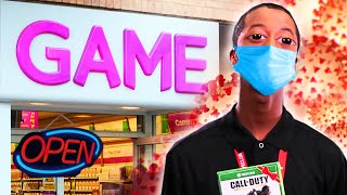 Game Stores Are STILL Open - Inside Gaming Daily