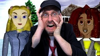 Download Rapsittie Street Kids: Believe in Santa - Nostalgia Critic Video