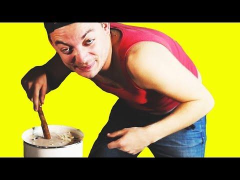 How to Make Awesome Spaghetti