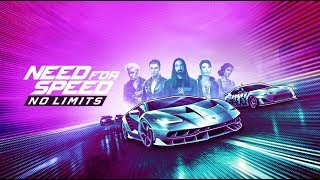 Need for Speed No Limits - 5Oki ft. Steve Aoki Gameplay Trailer