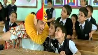 taar zameen paar( Her çocuk özeldir ) -bum bum bole türkçe altyazılı.wmv