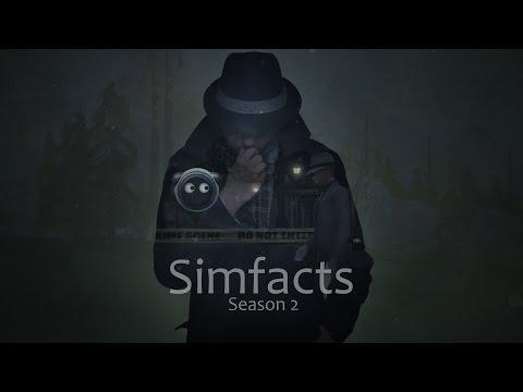 Simfacts Season 2 Trailer