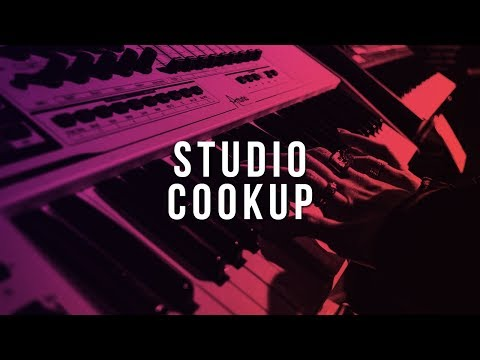 HOW TO MAKE A FIRE BEAT FROM SCRATCH IN FL STUDIO! Studio Cookup #ET04
