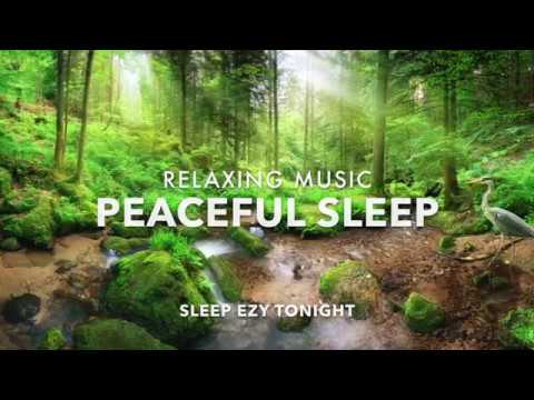 Peaceful Relaxing Sleep, Deep Calm, Relaxation Music, Healing Sleep, Dreaming Freedom, Delta Waves