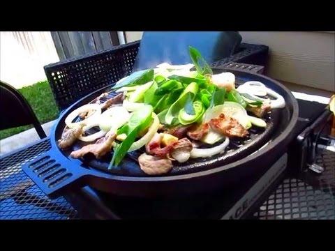 Easy Korean BBQ at Home - Samgyeopsal