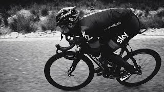 Durianrider + Team Sky Climbing Training Adelaide Australia Tour Down Under Recon.