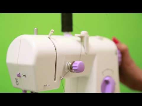 Wonder sewing machine Thread Setting (Hindi)